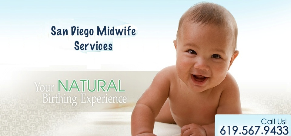 San Diego Midwife Services – Licensed Midwife – OBGYN San Diego